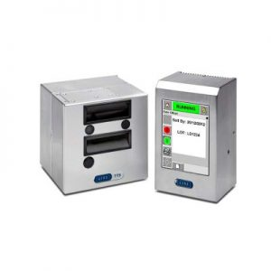 Thermal Transfer Overprinters (TTO)