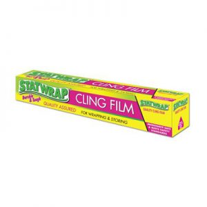 Bio-Degradeable cling Film