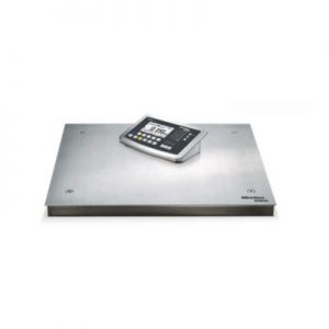 Bench & Floor Scales